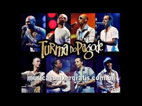 Turma do Pagode – Ao vivo CD 2016 Músicas Download