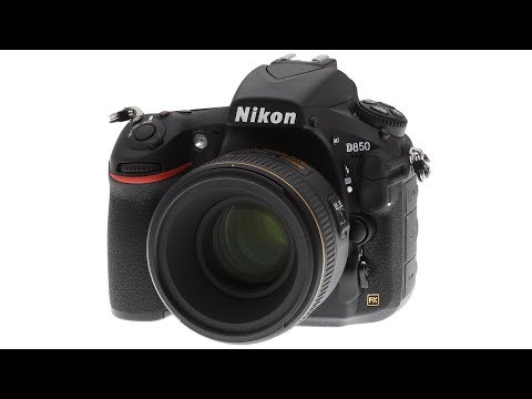 Nikon D850 specs,  Sony Sensor Domination & Leica for sale - TOGLIFE