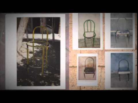 Mil y una sillas en El Cairo