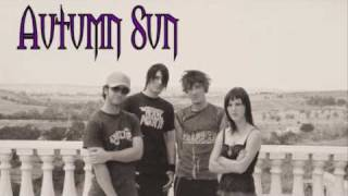 Autumn Sun - Seasons of the Witch