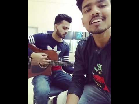 AAJA NA FERRARI MEIN  | Armaan Malik | Amaal Malik | LIVE BY PARINDEY!!!
