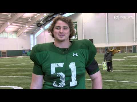 Get to Know: Ty Sambrailo