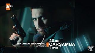 Sen Anlat Karadeniz / Lifeline  - Episode 9 (Eng  Tur Subs)
