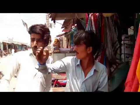 sindhi funny-chawal wale ke sath dhoka-2018/haryani 307 368-dardan jo darya episode 368 366 thumbnail