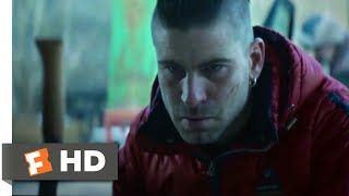 The Ardennes (2015) - Meat in the Trunk Scene (4/8) | Movieclips
