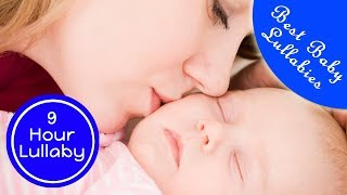 White Noise Heartbeat TO PUT BABY TO SLEEP No Lyrics Baby Lullaby Lullabies Bedtime To Go To Sleep