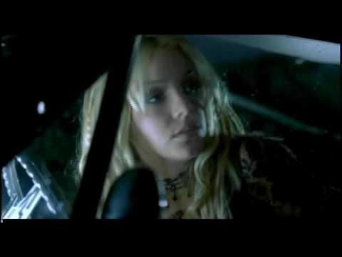 Britney Spears Extra DVD