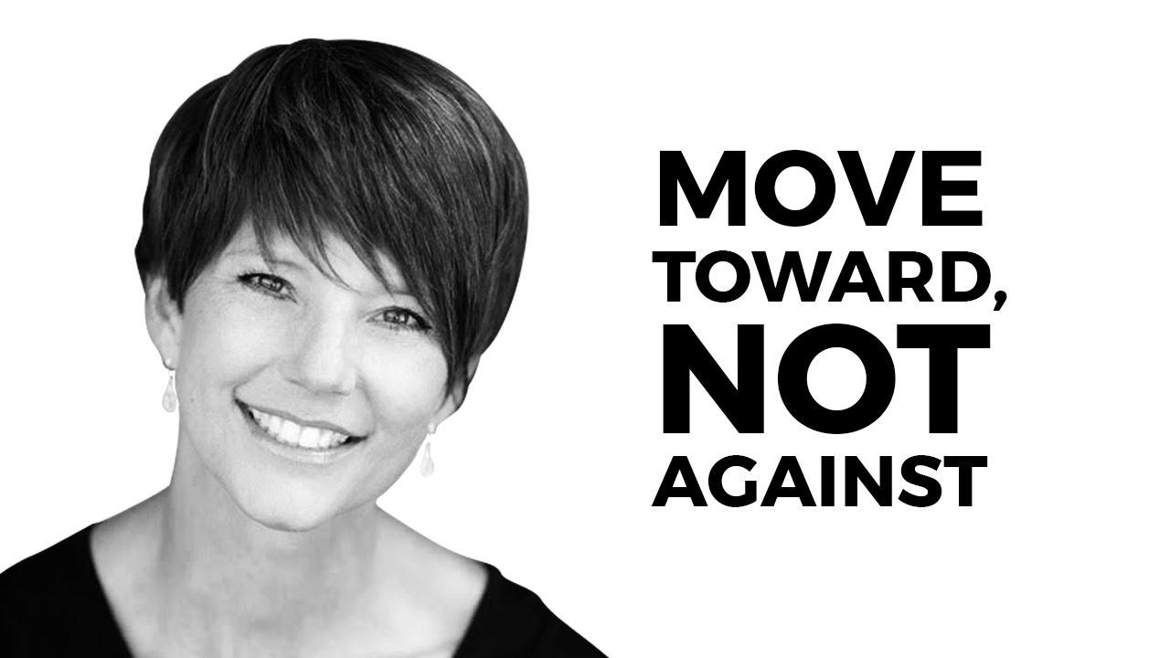 Jenna Riemersma: Move Toward, Not Against