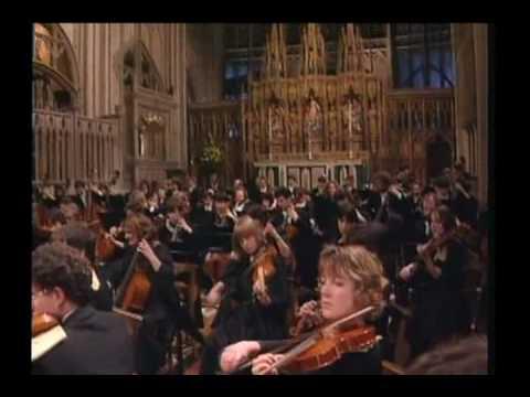 "F.J. Haydn - ""The heavens are telling""〈The Creation〉Oratorio / Christopher Hogwood"