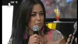 Larissa Riquelme - Bailando por un sueño sexy