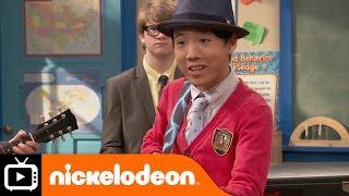 vuclip School of Rock   Hat Life   Nickelodeon UK