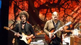 Tedeschi Trucks Band ft Doyle Bramhall II - I