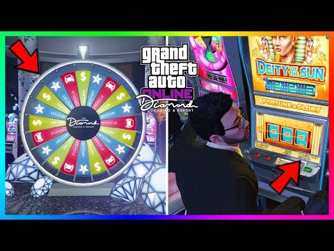 Become A Millionaire INSTANTLY - GTA 5 Online The Diamond Casino & Resort DLC Update Money Guide!