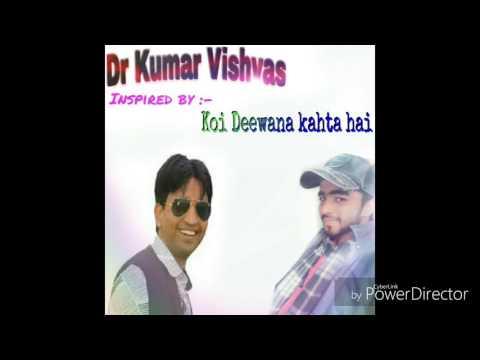 Koi Deewana kahta hai (Story Song) By :-...