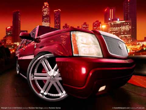 Midnight Club 3 DUB Edition Soundtrack-Real Big