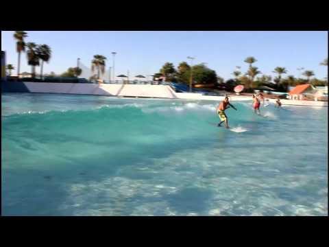 Big Surf, Tempe AZ. Surfing & Wakeboarding
