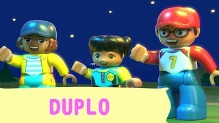 【DUPLO】頭 肩膀 膝 腳趾 HEAD SHOULDERS KNEES AND TOES