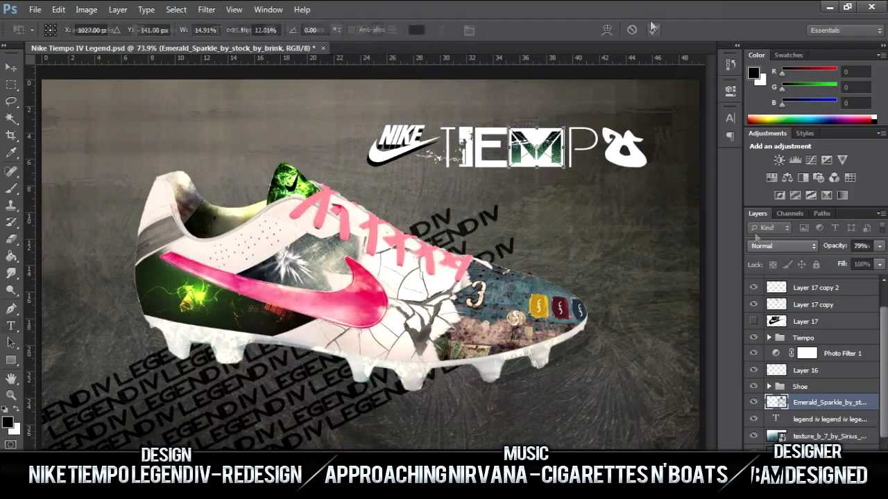 design your own puma football boots