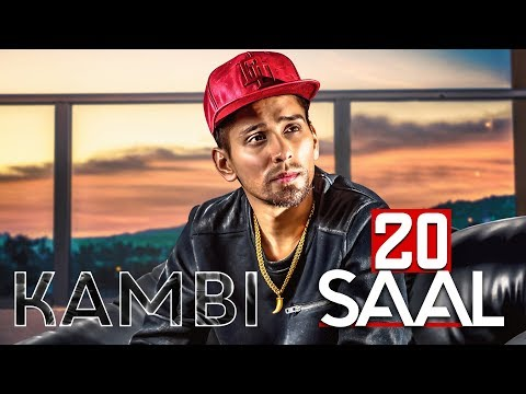 20 Saal (Full Video) | Kambi | Sukh - E...