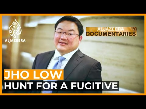 Jho Low: Hunt for a Fugitive (Part 1) | Featured Documentary
