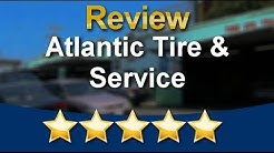 Atlantic Tire & Service West Hollywood          Excellent           5 Star Review by Moses N.