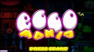 Egg Mania Eggstreme Madness Opening