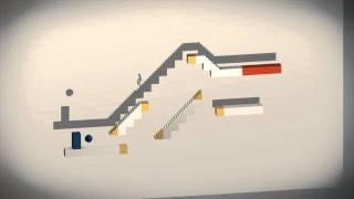 Echochrome ii Playthrough Puzzle 1