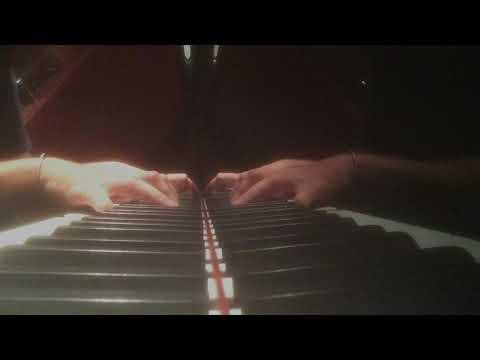 Beautiful Melody on Piano