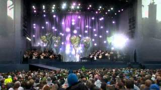 Laleh - Some Die Young Live @ Oslo Norway 2012-07-22