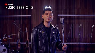 Jaz – Luluh (YouTube Music Sessions)