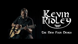 Kevin Ridley:  ' The New Folk Devils'