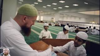 Abu Hamsa (Pierre Vogel) stellt Koranschule in Qatar vor!