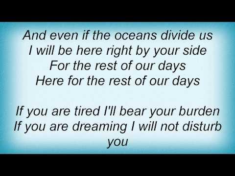 Dave Matthews Band - Snow Outside Lyrics