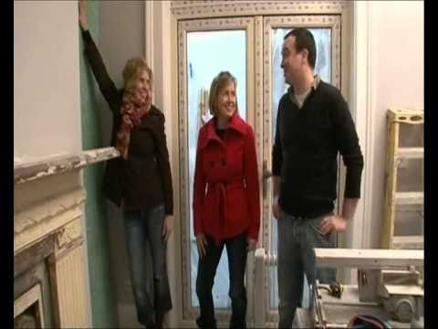 Part 2  My house RTE  Featuring www.peacock.ie  Interior Design by Jean Feeney