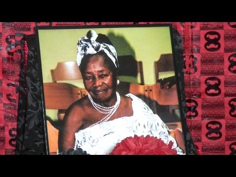 Adu Gyamfi Mum Funeral DVD 1
