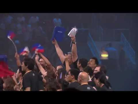Ateneo Chamber Singers CHAMPION At The World Choir Games