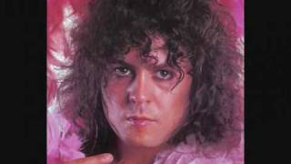 Watch Marc Bolan Sailors Of The Highway video