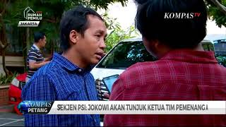 Download Video Parpol Pendukung Jokowi Bahas Tim Pemenangan MP3 3GP MP4