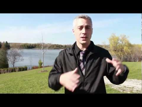 Video Tour Of The Meadows Of Aberfoyle By Guelph Real Estate Agent Lincoln Farrell