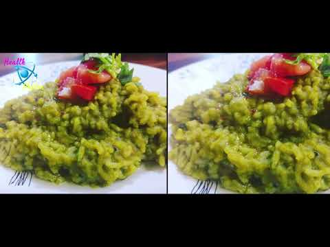 Winter Special Superfood Episode 3 Spinach | Palak