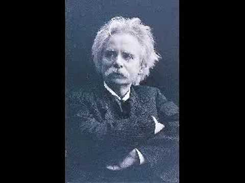 Edvard Grieg - Peer Gynt Suite No. 1 - Anitra's Dance