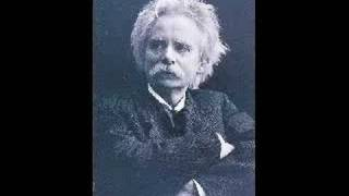 Edvard Grieg - Peer Gynt Suite No. 1 - Anitra