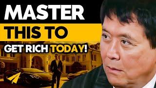 5 SECRETS to Being a SUCCESSFUL Entrepreneur   Robert Kiyosaki   #MentorMeRobert