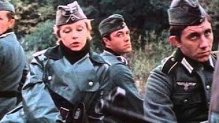 """ВОЕННЫЙ ФИЛЬМ. """"ПЛЕННИЦЫ"""".  Русские Военные Фильмы 1941 !"""