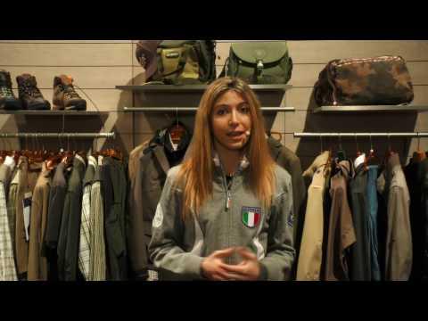 Presentazione collezione Beretta Primavera/Estate 2017 SS17