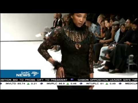 The Durban Fashion Fair attracts designers across the Africa