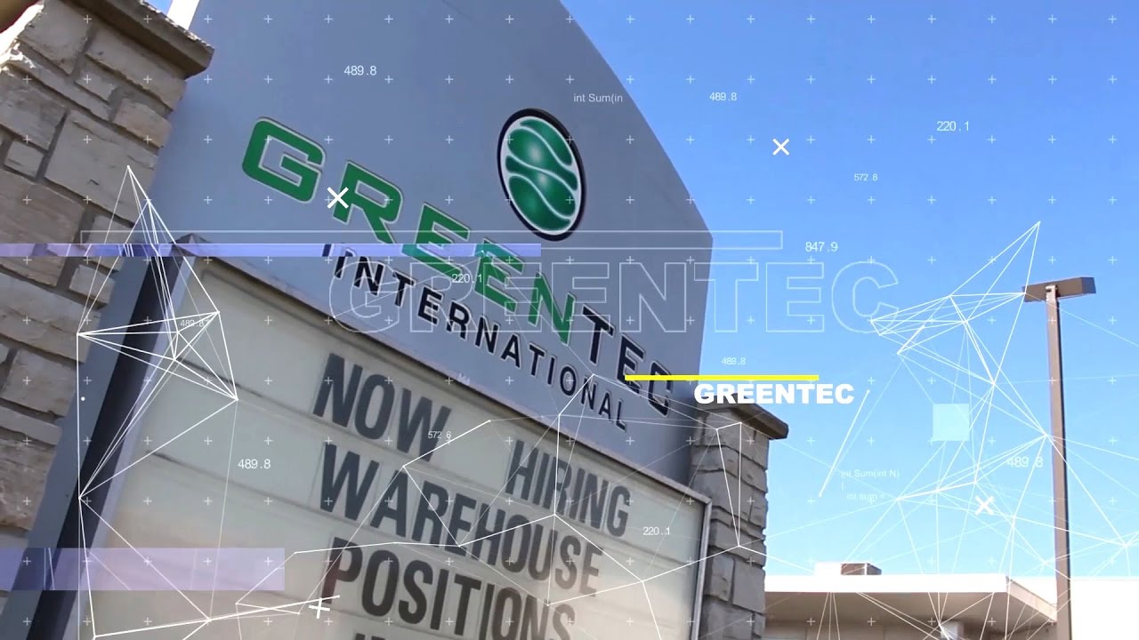 Greentec and Conestoga College are Transforming the Recycling ...