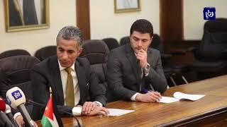 اتفاقية لإعادة جدولة نحو 301 مليون دولار مديونية الأردن للصندوق الكويتي للتنمية