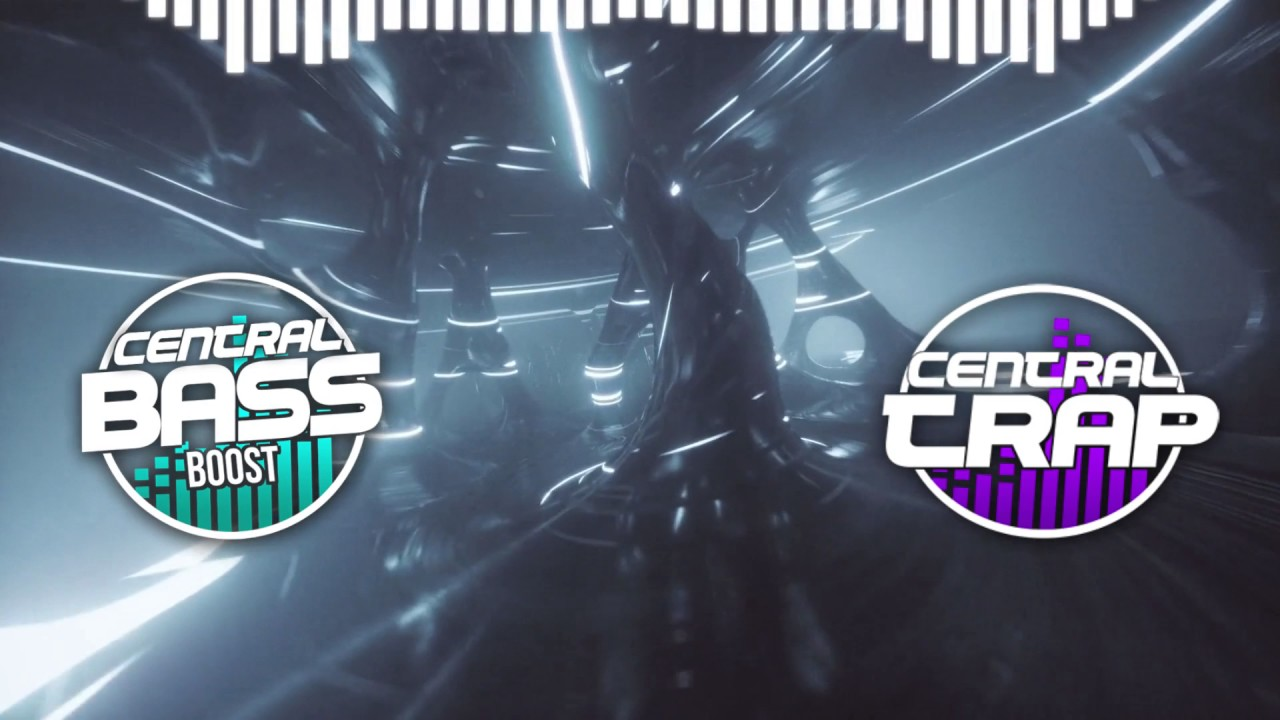 Central Bass Boost X Central Trap (Trap Mix) (Bass Boosted)