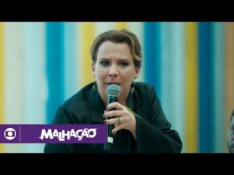 Malhação - Vidas Brasileiras: capítulo 59 da novela, terça, 29 de maio, na Globo
